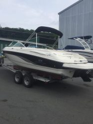 2005 - Chaparral Boats - 220 SSi