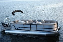 2019 Bentley Pontoons 240 Bentley Navigator