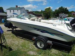 1995 Searay 175