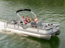 2022 Lowe Boats SF234