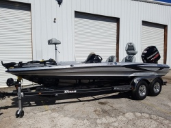 2017 Lowe Boats Roughneck 1860SC