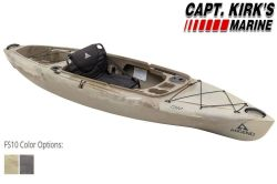2021 Ascend Kayak FS10 Sit-In