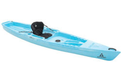 2021 Ascend Kayak 12R Sport Sit-On