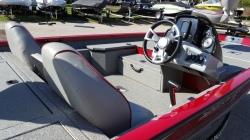 2017 Lowe Boats SS210