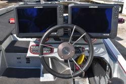 2017 Mercury Marine® Fourstroke 30 HP EFI