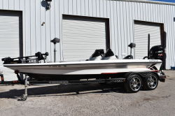 2017 Mercury Marine® Fourstroke 60 HP EFI