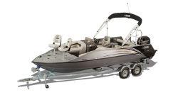 2021 Lowe Boats SD224