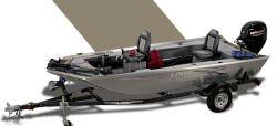 2022 Lowe Boats Skorpion 16