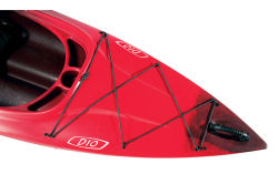 2021 Ascend Kayak D10 Sit-In
