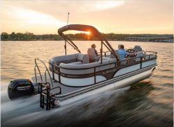 2022 - Lowe Boats - SF212