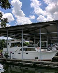 1983 Egg Harbor Motor Yacht Iuka MS