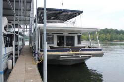 2003 STARDUST House Boat 84x17 Iuka MS