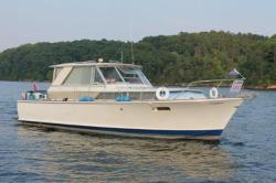 1969 Chris-Craft 38 Commander Iuka MS