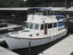 1976 44 Trawler Iuka MS
