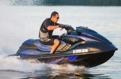 2014 Yamaha WaveRunner FZR Iuka MS