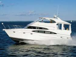 2000 Carver 506 Motor Yacht Iuka MS