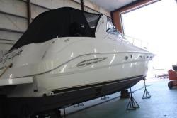 1999 Sea Ray 460 Sundancer Iuka MS