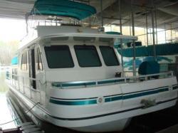 1996 50 Cabin Yacht Iuka MS