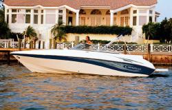 2009 - Caravelle Boats - 242 Bowrider