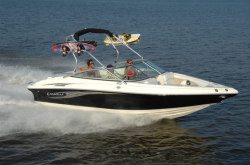 2009 - Caravelle Boats - 217 Bowrider