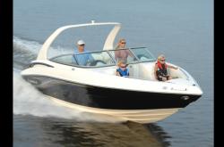 2009 - Caravelle Boats - 267  Bowrider