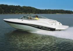 2009 - Caravelle Boats - 206  Bowrider