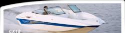 2009 - Caravelle Boats - CX 18