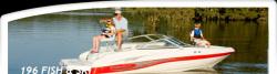 2009 - Caravelle Boats - 196 Fish  Ski