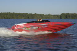 2009 - Caravelle Boats - 232 Bow Rider