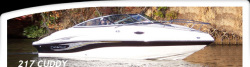2009 - Caravelle Boats - 217 Cuddy