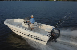 2009 - Caravelle Boats - 200 Seahawk Center Console