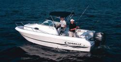2009 - Caravelle Boats - 210 Seahawk Walkaround