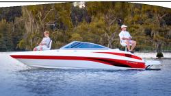 2012 - Caravelle Boats - Caravelle 222 FS