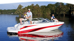 2012 - Caravelle Boats - Caravelle 202 FS