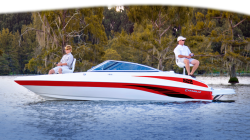 2013 - Caravelle Boats - Caravelle 222 FS