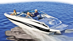 2013 - Caravelle Boats - Caravelle 202