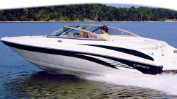 2013 - Caravelle Boats - Caravelle 22EB