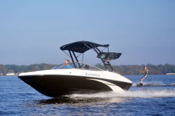 2014 - Caravelle Boats - 18EBi