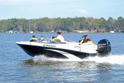 2015 - Caravelle Boats - 19 EBo Bowrider