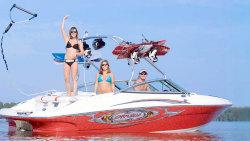 2015 - Caravelle Boats - 22EBi