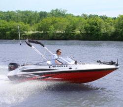 2018 - Caravelle Boats - 16 EBO Bowrider