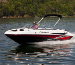 2018 - Caravelle Boats - 18 EBi
