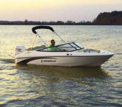 2018 - Caravelle Boats - 17 EBo