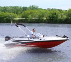 2020 - Caravelle Boats - 16 EBO Bowrider