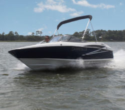 2020 - Caravelle Boats - 19 EBo