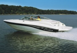 Caravelle Boats 207 LS Bowrider Boat