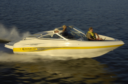 Caravelle Boats 187 LS Bowrider Boat