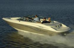 Caravelle Boats 237 LS Bowrider Boat