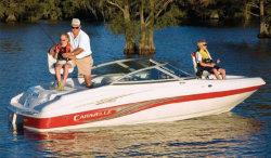 Caravelle Boats 187 LS Fish  Ski Fish and Ski Boat