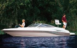 Caravelle Boats 207 LS Fish  Ski Fish and Ski Boat